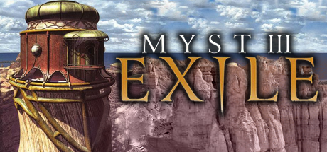 Myst 3 Exile - 2020 in games