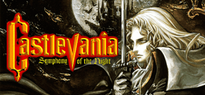 Symphony of the Night - Metroidvania
