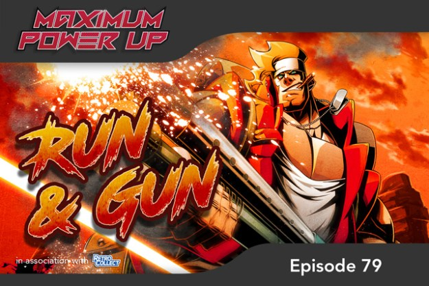 Run & Gun Episode