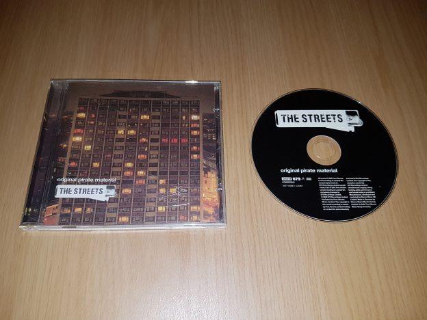 The Streets - Original Pirate Material