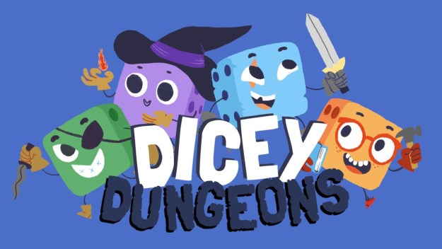 Dicey Dungeons - EGX Rezzed