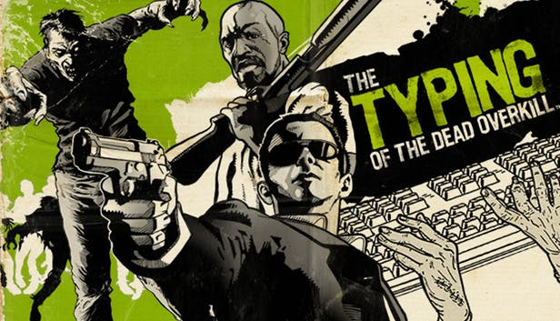 Typing of the Dead Overkill - Typing Games