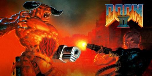 Doom II Switch
