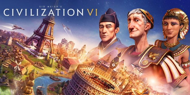 Civilization VI - Switch - October Games
