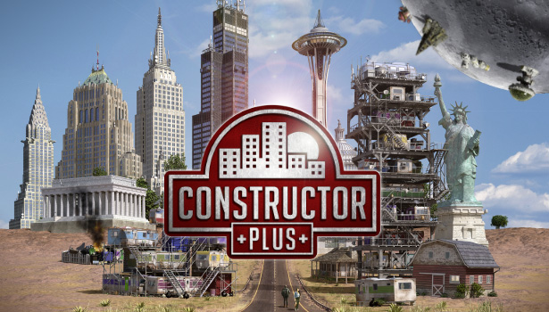 Constructor Plus - January Games