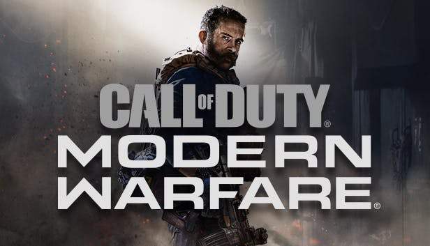 Modern Warfare - February Games