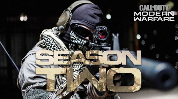 Modern Warfare Season 2 - February Games