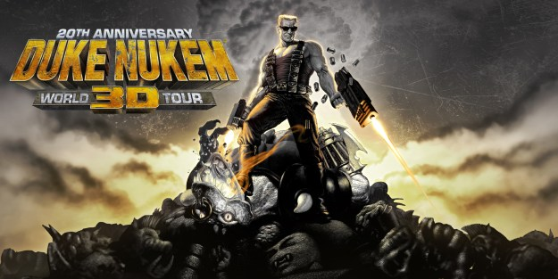 Duke Nukem 3D - Switch