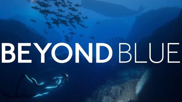 Beyond Blue - PC