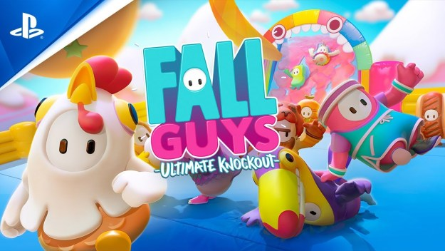 Fall Guys - PS4 - September Games