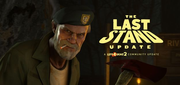 Left 4 Dead 2: Last Stand - PC