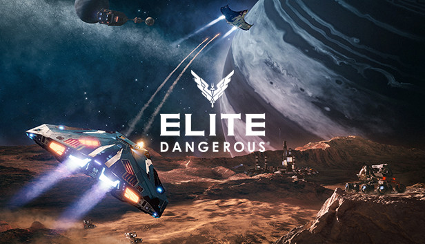 Elite Dangerous - PC