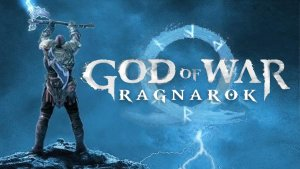 God of War: Ragnarok - 2021 Games