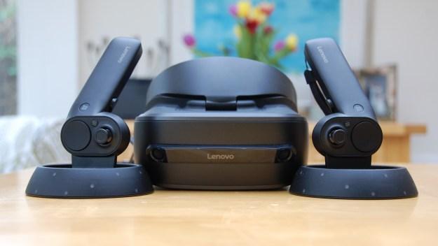 PC VR Headset