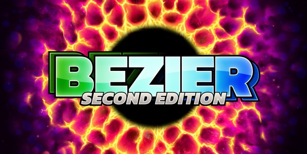 Bezier - January Games