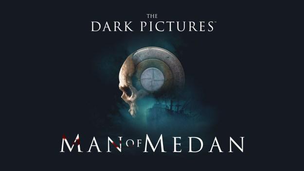 Man of Medan - GamePass