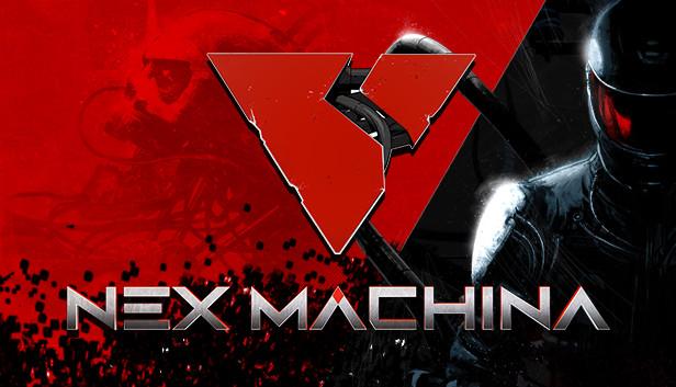 Nex Machina - June Games