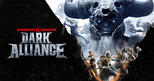 Dark Alliance - June Games