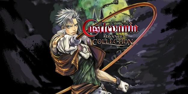 Castlevania Advance - Switch