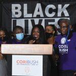 FEC: 'Defund the Police' Advocate Rep. Cori Bush Spent $54,000 on Private Security Company