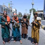Taliban Holding Americans Hostage at Afghanistan Airport