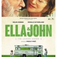 Ella e John: la ricchezza della normalità