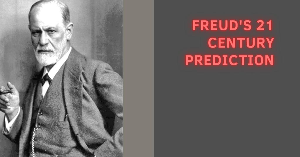 Freud on socialism