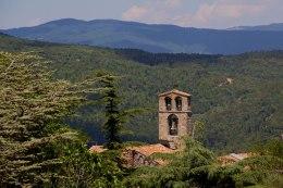 Tuscan-Church