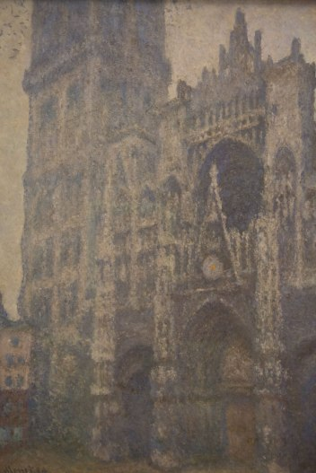 Monet's-Cathedral-Painting