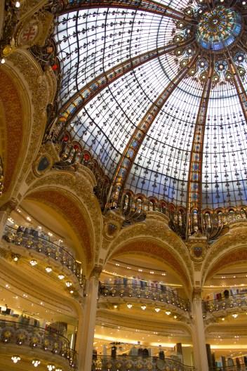 Galeries Lafayette 2