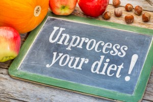 overtly processed foods are not real foods