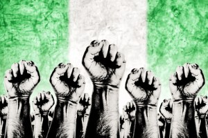 power to the people. there are decent Nigerians and Africans