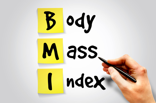 achieve a healthy BMI without fad diet