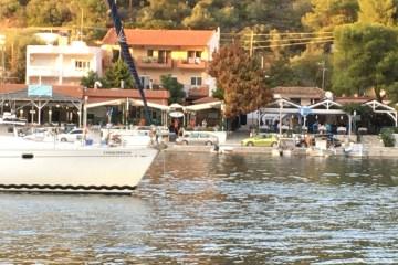 Porto Koufos - Siphonia Greece