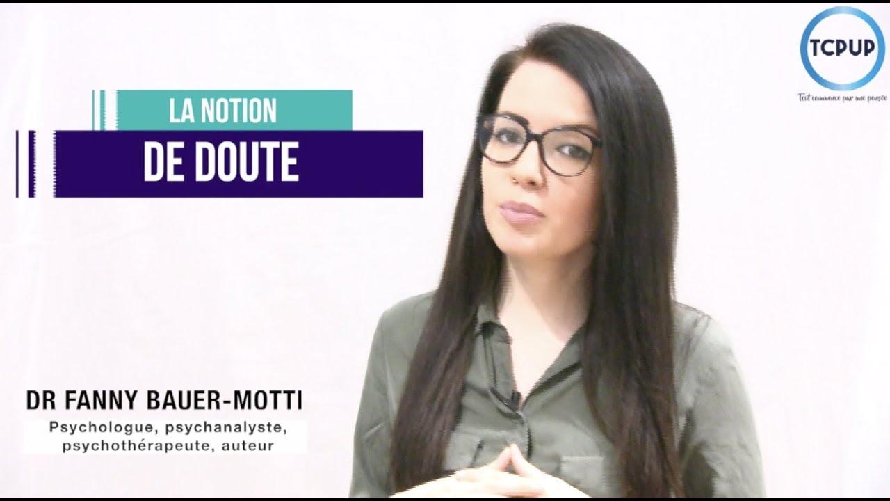 La notion de doute – Tout Commence Par Une Pensée
