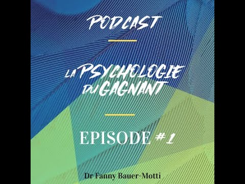 Comprendre le mécanisme d'autodestruction – Podcast #1 – La psychologie du confiant