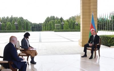 « Il n'y aura pas de référendum [au Karabagh], jamais ! »