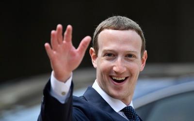 Mark Zuckerberg censure des gouvernements