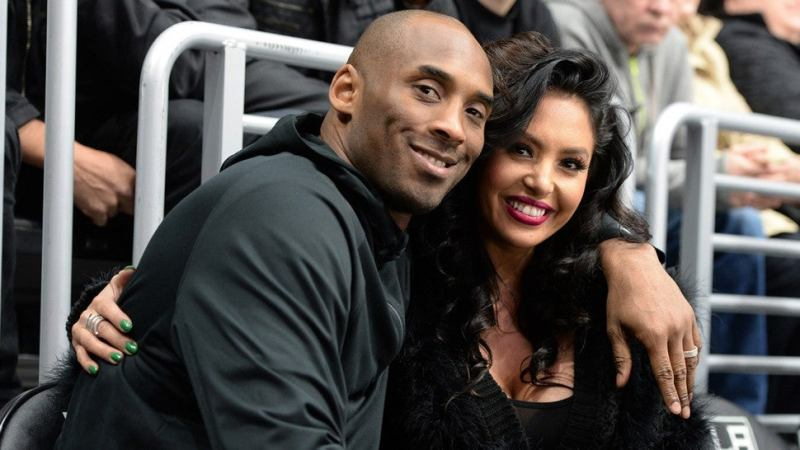 Vanessa Bryant Shares Final Letter From Kobe Bryant on her Birthday