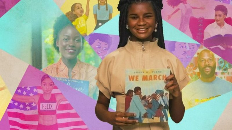 Marley Dias Brings Bookmarks To Netflix