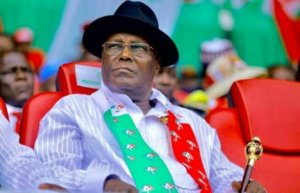 ​CUPP: Atiku Abubakar remains Nigeria's only option