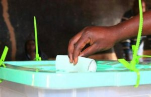 Election: Sensitive electoral material for Kano found in Oyo
