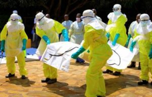 Congo's Ebola outbreak might be declared global emergency