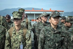 South Korea ends military intelligence sharing with Japan