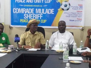 Ijaw/Itsekiri Unity: Football stakeholders to discover talents at Mulade Peace, Unity cup