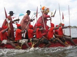 Ijaw language, culture may go into oblivion if nothing is done – Idukedoumene