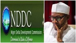 NDDC Interim Board: Izanzan Camp Faults Call For Akpabio's Sack, Says His Action Is Best For Ijaw Interest