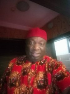 Independence: Angozi salutes Nigerians, urges Deltans to support policies, programmes of Governor Okowa
