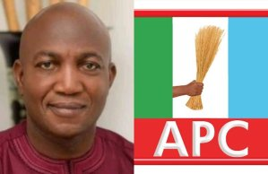 Bayelsa Guber: Lyon of APC sink's PDP's Diri with 352,552 votes