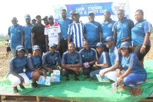 Ijaw/Itsekiri Peace And Unity Cup Ends In Grand Style